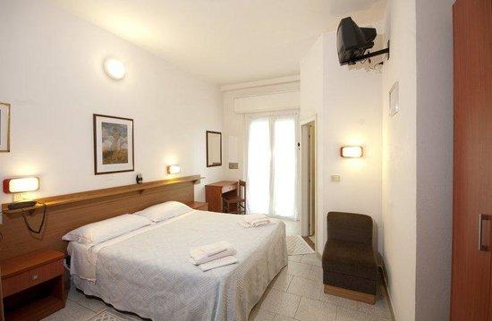 Hotel Arlino : в этом номере мы отдохнули на славу!