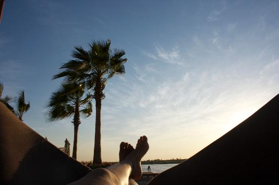 Hilton Luxor Resort & Spa: Bliss!