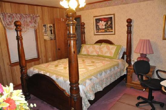 Julia's Cajun Country Bed & Breakfast