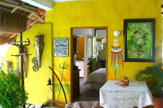 La Casa del Artista : Suite II