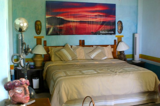 La Casa del Artista : Suite III