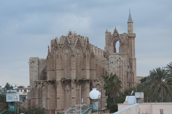 Last Minute Hotels in Famagusta