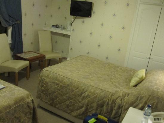 Park View: Room 11