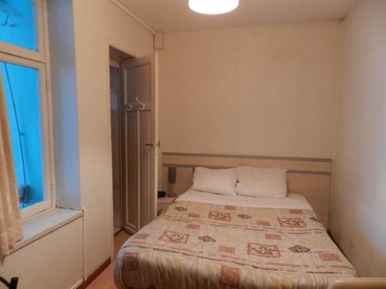 Hotel Albergo: Camera