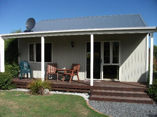 Kaikoura Cottage Motels: Our Cottage