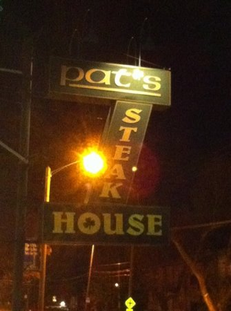 Pat's Steakhouse
