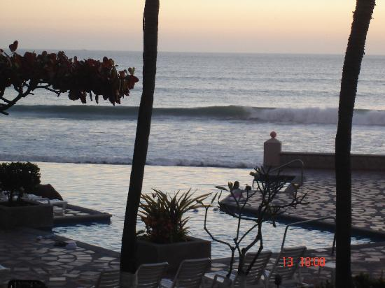 The Palms Resort Of Mazatlan: Beautiful