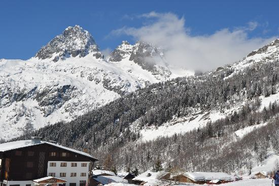 Ski Breezy - Chalet D'Ile: Chamonix