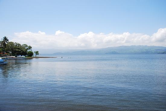 Lago di Catemaco