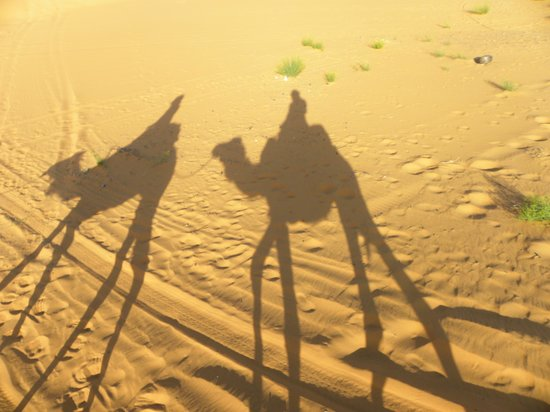 Morocco Dunes Day Tours