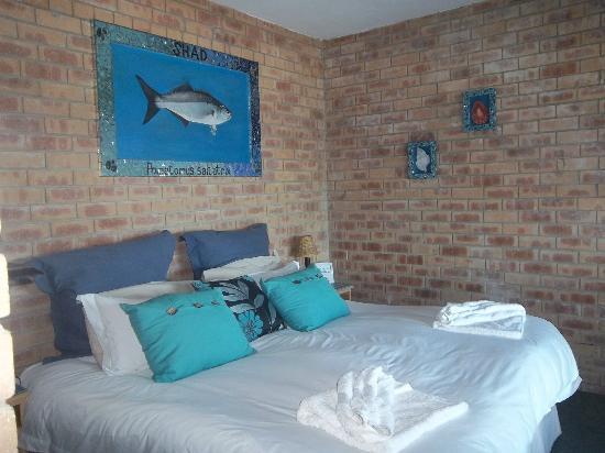 White Clay Resort: D/B/B room