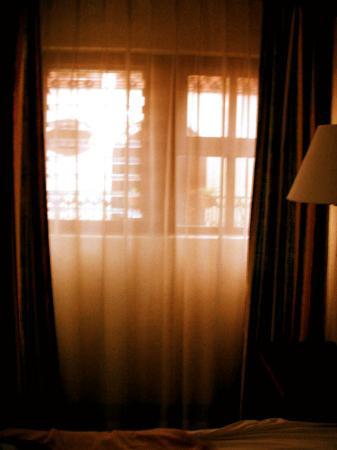 Hotel del Portal: Recamara