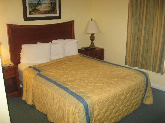 Blue Tree Resort at Lake Buena Vista: 2012