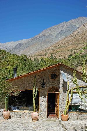 Photo of Refugios La Fontera Pisco Elqui