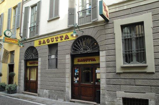 Trattoria Bagutta
