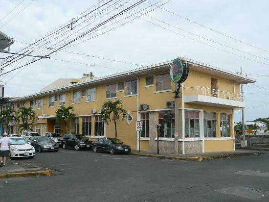 Limon Park Hotel
