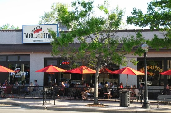 Yucatan Taco Stand Fort Worth Menu Prices Restaurant Reviews Tripadvisor