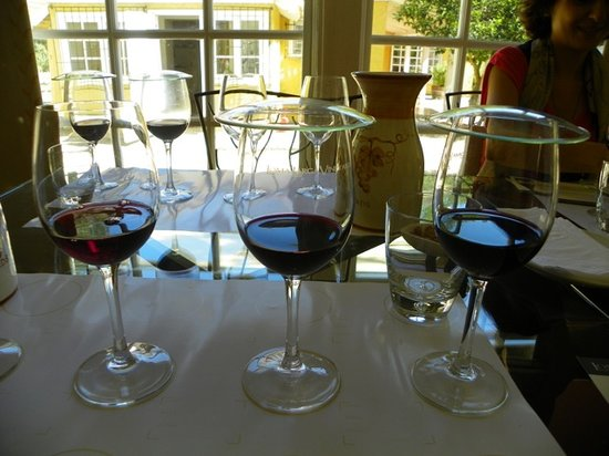 Liz Caskey Culinary & Wine Experiences