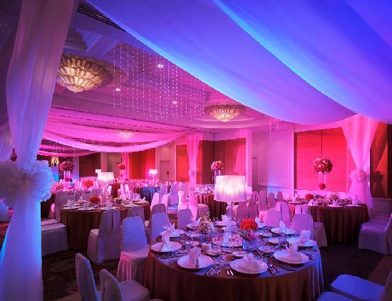 Edsa Shangri-La: Garden Ballroom