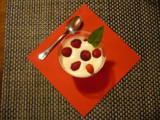 La Licorne: Dinner 2