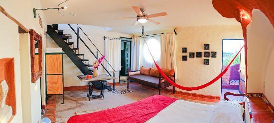 Hotel Mar Chapalico: Cuarto
