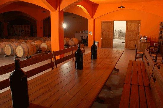 Lyrarakis Winery