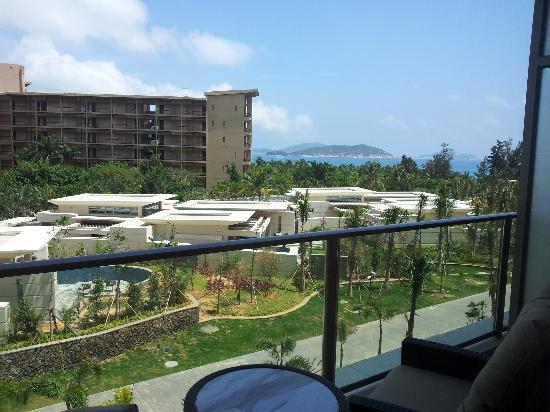 MGM Grand Sanya : View