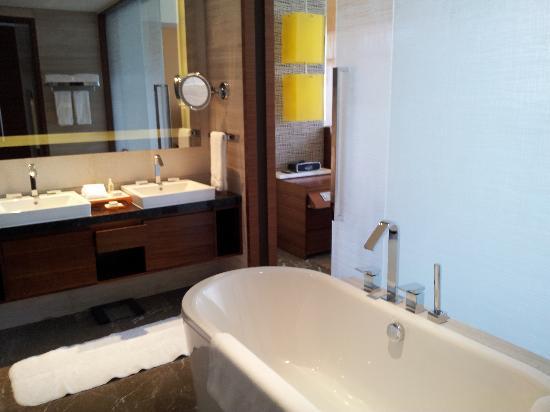 MGM Grand Sanya : Bathroom
