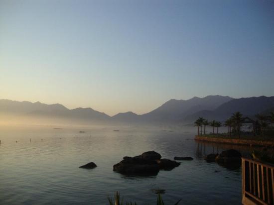 Vedana Lagoon Resort & Spa: SE ASIA'S LARGEST LAGOON
