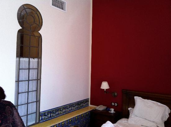 Palacio Arteaga Hotel: Habit