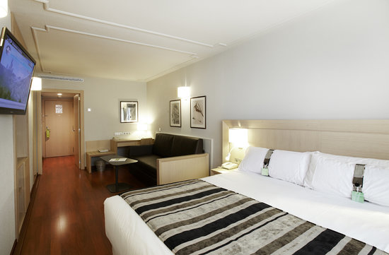 Holiday Inn Andorra: King Size