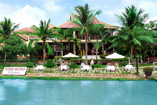 Vinh Hung Riverside Resort: getlstd_property_photo