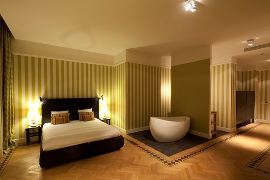 Sandton Grand Hotel Reylof: Reylof Suite
