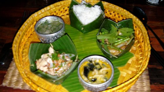 Raja Angkor Restaurant