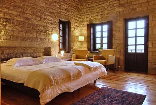 Aristi, Greece: double room