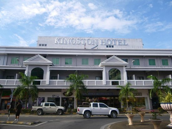 ‪Kingston Executive Hotel‬