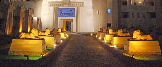 Sphinx Aqua Park Beach Resort Resort: getlstd_property_photo