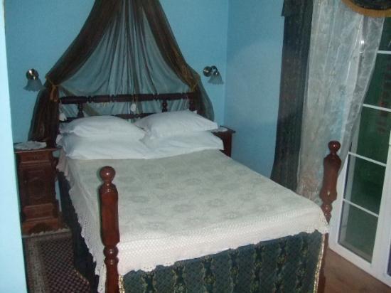 Hotel Pasike: room