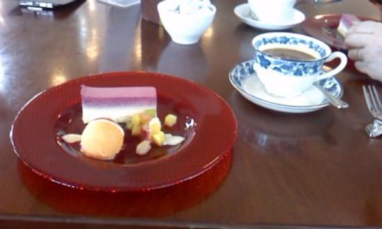 Porutokabudocchi : デザート