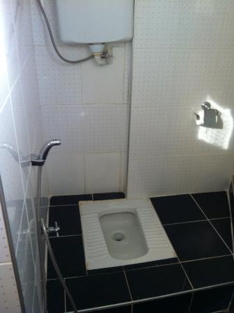 The Luxx : Toilet Facilities