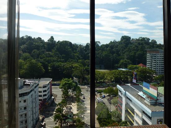 Horizon Hotel: View