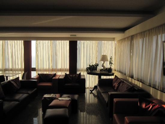 Hotel Cosmomare: sala breakfast