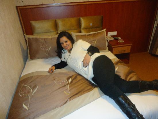 Hotel Alahan: ma chambre 601