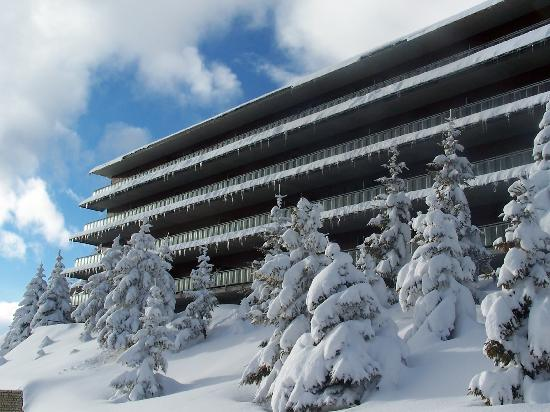 Photo of Sestriere Residence Palace 1 & 2