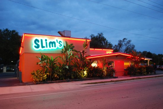 Slim S Deep South Bar B Q Arcadia Restaurant Reviews Phone Number Photos Tripadvisor