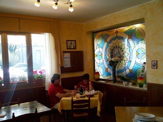 Eraclea, إيطاليا: la garanzia di una cucina semplice ma curata e sempre all'altezza delle aspettative
