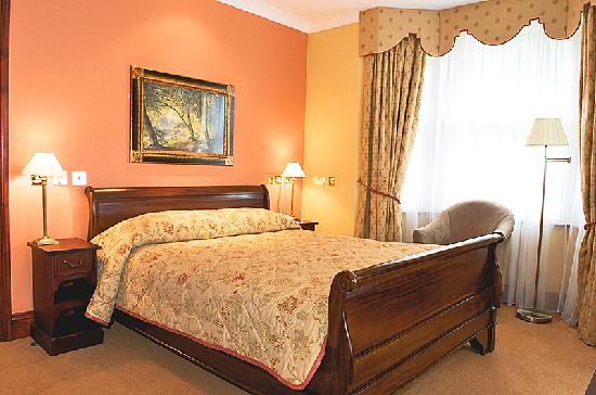 Best Western Plus Old Tollgate Hotel: Superior Double Bedroom