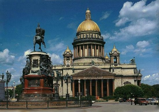 VIVA La Tour - Saint Petersburg Private Day Tours