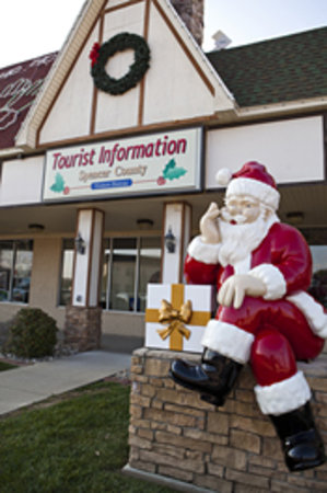 ‪Spencer County Visitors Bureau‬