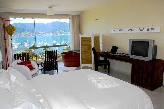 Itapemar Hotel: O MEU APARTAMENTO